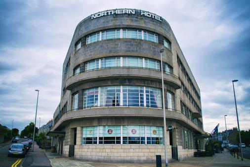 Aberdeen Northern Hotel - Aberdeen - Toà nhà