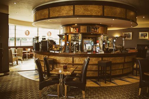 Aberdeen Northern Hotel - Aberdeen - Bar