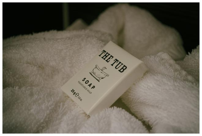 OYO Northern Hotel - Aberdeen - Bathroom