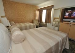 Maria Bonita Business Hotel & Suites - Ciudad Juárez - Bedroom