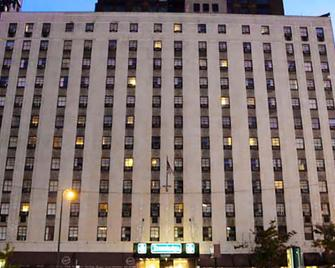 Travelodge by Wyndham Downtown Chicago - Chicago - Building