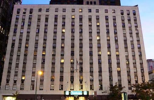 Travelodge by Wyndham Downtown Chicago - Chicago - Edificio