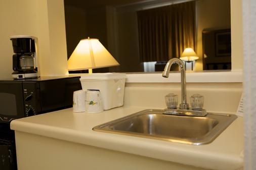 Travelodge by Wyndham Downtown Chicago - Chicago - Baño