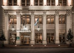 AC Hotels by Marriott New Orleans Bourbon - Νέα Ορλεάνη - Κτίριο