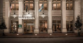 AC Hotels by Marriott New Orleans Bourbon - Νέα Ορλεάνη - Κτίριο