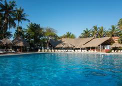 Occidental Tamarindo - Tamarindo - Pool