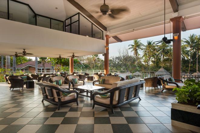 Occidental Tamarindo - Tamarindo - Lobby