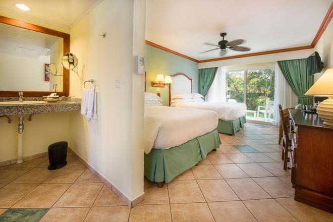 Occidental Tamarindo - Tamarindo - Bedroom