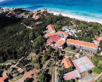 Brisas del Caribe - Varadero - Vista del exterior