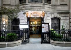 The Kitano Hotel New York - New York - Building