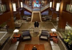 The Kitano Hotel New York - New York - Lobby