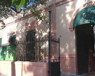 Villa Scaduto Residence - Bagheria - Edificio