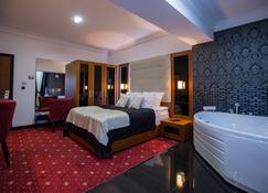 Hotel Exclusive President - توزلا - وسائل راحة في الغرف