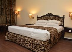 伊斯蘭堡酒店 - 伊斯蘭堡 - 臥室