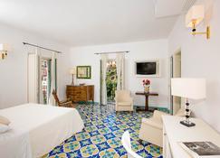 Hotel Savoia - Positano - Habitación