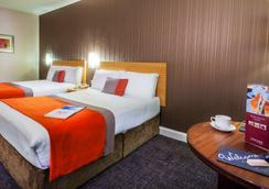 City Hotel Derry - Londonderry - Phòng ngủ