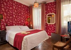 Boutique Hotel Anahi - Rome - Phòng ngủ
