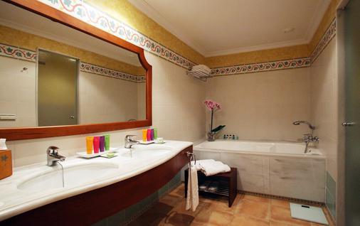 La Quinta Menorca by Portblue Boutique - Ciutadella de Menorca - Bathroom
