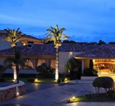 藍港拉昆塔溫泉酒店 - 休塔德利亞德梅諾爾卡