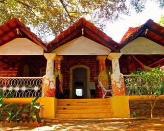 The Nest by Hostelogy - Panaji - Building