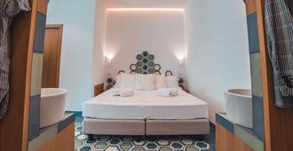 Medousa Bistrot & Suites - Taormina - Habitación