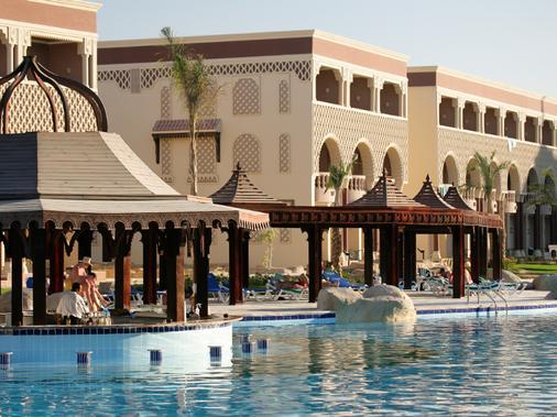 Sentido Mamlouk Palace Resort - Χουργκάντα - Κτίριο