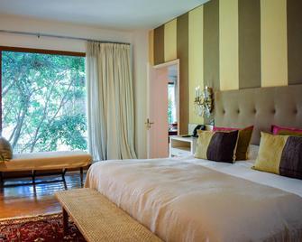 Hub Porteño - Buenos Aires - Bedroom
