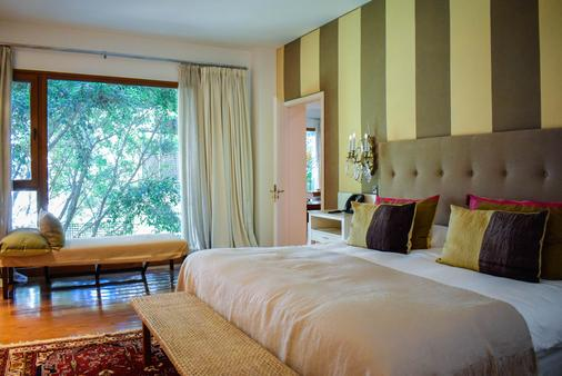Hub Porteño - Buenos Aires - Phòng ngủ