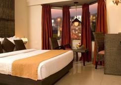 Shilton Royale - Bengaluru - Κρεβατοκάμαρα