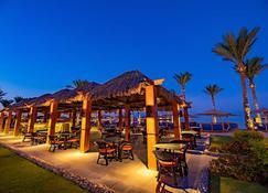 Continental Hotel Hurghada - Hurgada - Restaurante