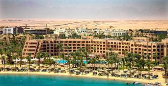 Continental Hotel Hurghada - הורגדה