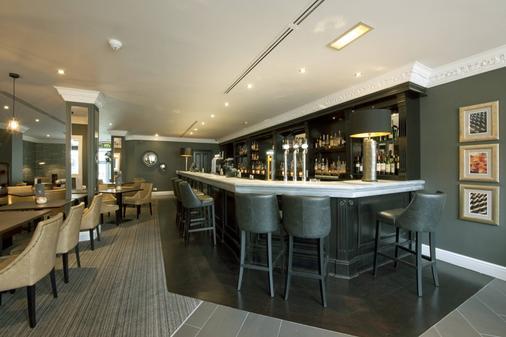Kimpton Charlotte Square - Edimburgo - Bar