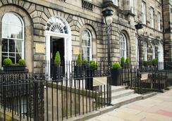 Kimpton Charlotte Square - Edinburgh - Building