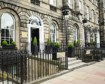 Kimpton Charlotte Square - Edinburgh - Building