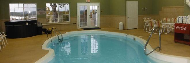 Lake House Hotel - Osage Beach - Pool
