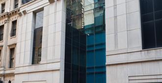 Millennium Premier New York Times Square - New York - Bâtiment