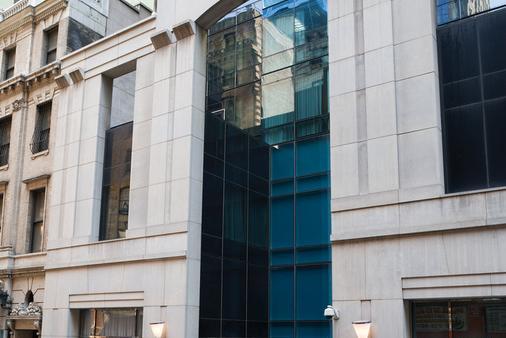 Millennium Premier New York Times Square - New York - Rakennus