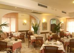Hotel Residence Villa Marzia - Тонфано - Ресторан