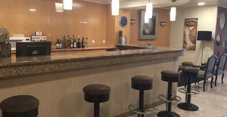 Hotel São Mamede Estoril - Estoril - Bar