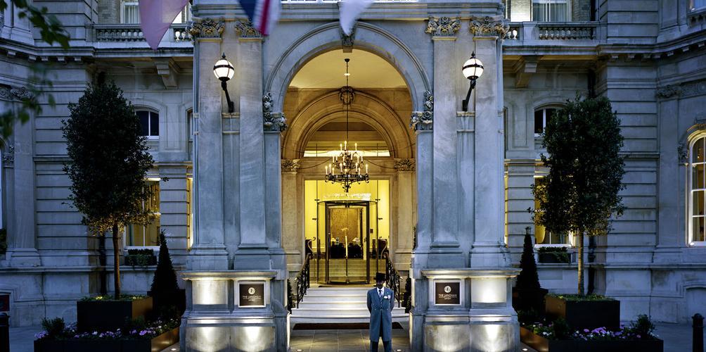 The Langham, London $278 ($̶6̶5̶4̶)  London Hotel Deals & Reviews