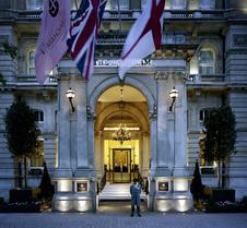 倫敦朗廷酒店
