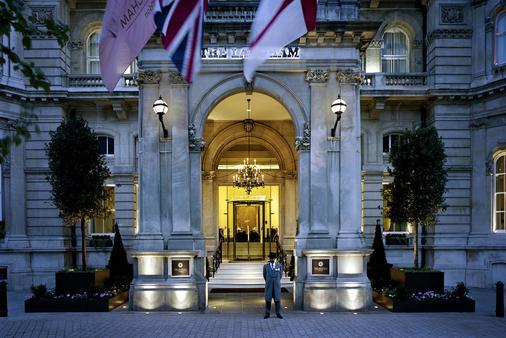 The Langham London - Londres - Bâtiment