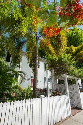 Key West Hospitality Inns - 基韋斯特 - 室外景