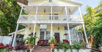 Key West Hospitality Inns - Key West - Rakennus