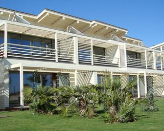 Troia Residence - Beach Houses - S.Hotels Collection - Tróia - Building