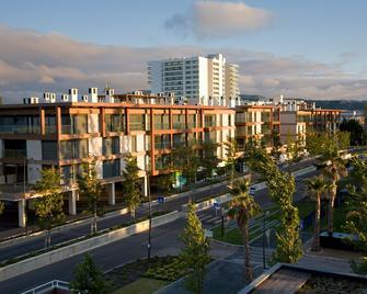 Troia Residence- Apartamentos Acala - S.Hotels Collection - Tróia - Building