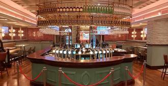 Harcourt Hotel - Dublin - Bar
