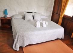 Lava House Hostal - Puerto Ayora - Schlafzimmer