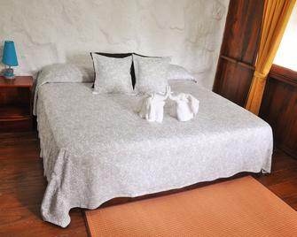 Lava House Hostal - Puerto Ayora - Bedroom