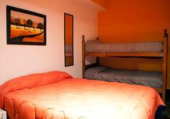 Tango Hostel Córdoba - Córdoba - Habitación